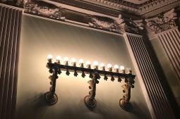 Bare Lightbulbs
